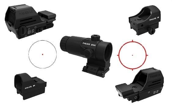 Rotpunktvisiere-Reflexvisiere-MAGNIFIER-bei-Maximtac