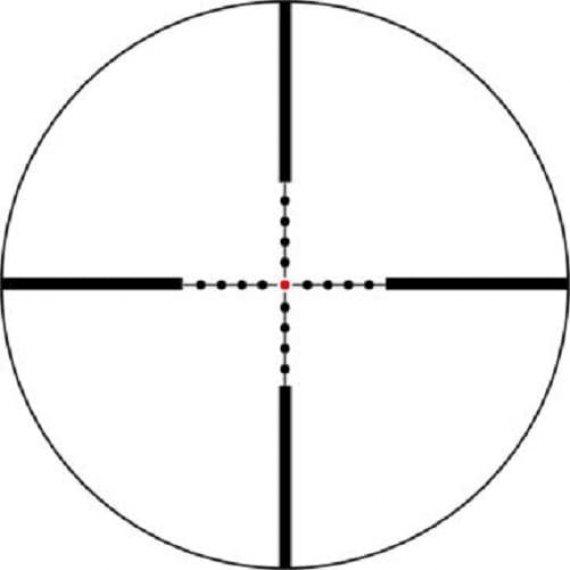 Visionking 8.5-25x50 Mil dot Jagd Taktisch Zielfernrohr 30mm Tube für .308.3006