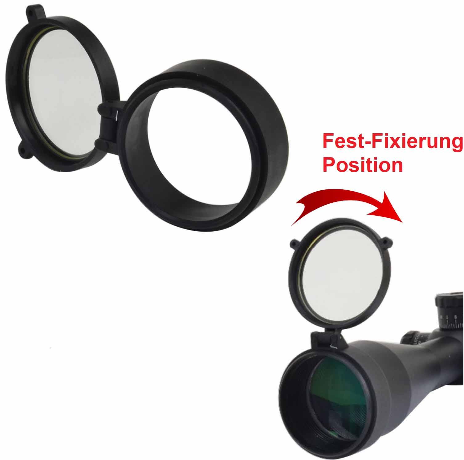 Schutzkappe Für Zielfernrohr Binocular Cases & Accessories