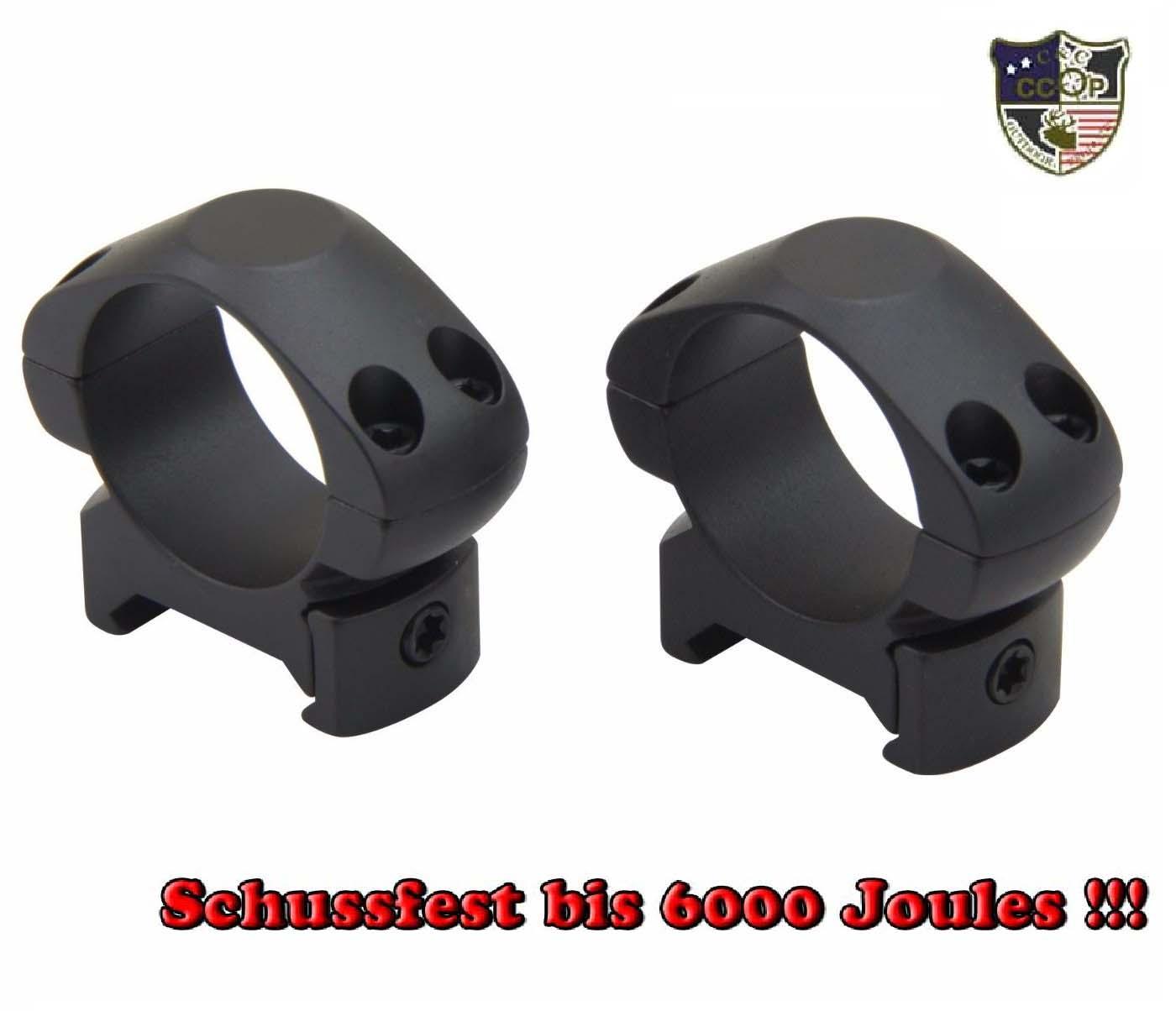 Spezial Montage Durchmesser 25,4 mm Erhöhung für Zielfernrohr